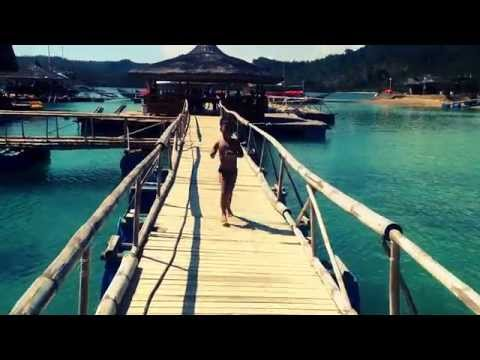 Grace Island Luxury Resort, Mindoro (Floating Cottages) w/ Review