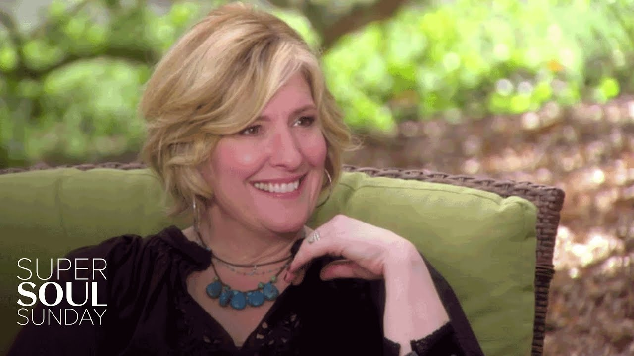 """Download Brené Brown's Greatest Truth: """"Be Brave; Show Up"""" 