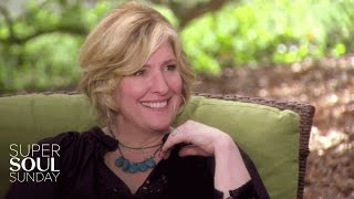 "Brené Brown's Greatest Truth: ""Be Brave; Show Up"" 