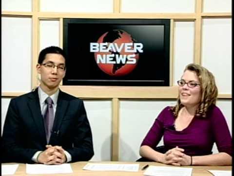 KBVR Beaver News - May 28, 2013