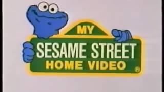 Sesame Street - The Alphabet Game