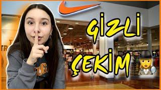 ALIŞVERİŞ VLOG | Kavgalı Saç Kesimi !!