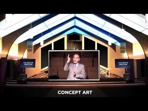 Applewood North Vision Video