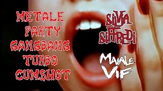 Cumshot video Party