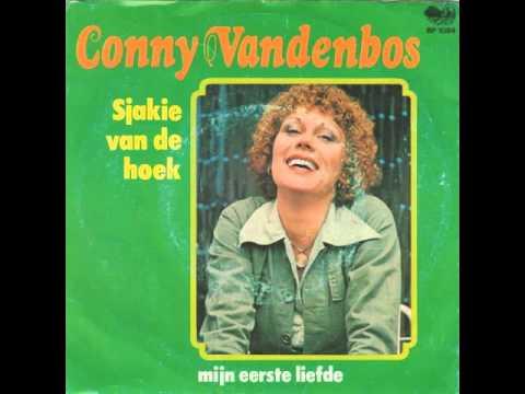 Conny Vandenbos - Sjakie Van De Hoek
