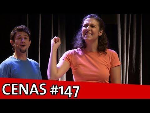 IMPROVÁVEL - CENAS IMPROVÁVEIS #147