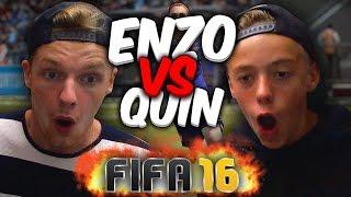 ENZO VS QUIN - FIFA16