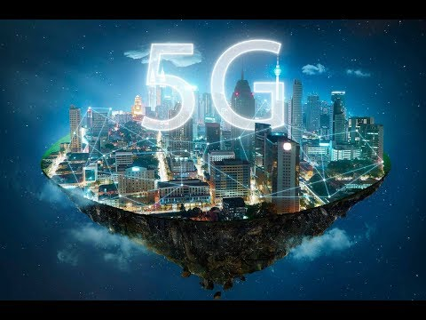 Важно! «5G» и