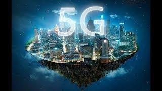 Важно! «5G» и Интернет вещей: как сети «пятого поколения» изменят нашу жизнь. Реж. Царёва