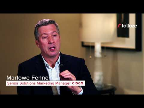 How to launch a successful ABM Program  - Marlowe Fenne, Senior Solutions Marketing Manager