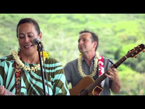 Faith Ako - My Hawai`i (HiSessions.com Acoustic Live!)
