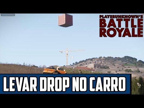 Curtas do Battle Royale: #07 - Tutorial de como pegar um Supply Drop LIKE A BOSS