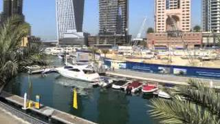 Fairooz Dubai Marina Fully Furnished w/ Full Marina View