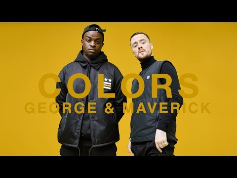 George The Poet & Maverick Sabre - Follow The Leader | A COLORS SHOW