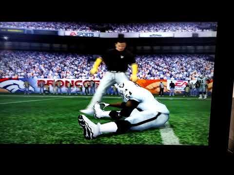 Madden NFL 2005 - Denver Broncos Invensco Field at Mile High
