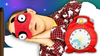 Brother John is Sleeping Song for Kids | Super Simple Nursery Rhymes. Sing Along With Tiki.