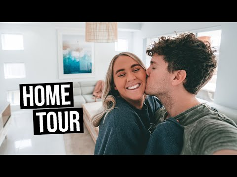 tour-of-our-first-home-|-house-tour-&-day-in-our-life