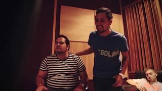 La Konga ft. Los Huayra - La noche sin ti