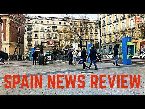 Spain news review - Pork scandal, Catalonia crisis deepens, Ciudadanos preferred party