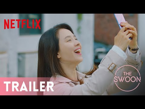 Was It Love? | Official Trailer | Netflix [ENG SUB]