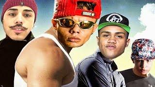 Baixar MC'S NO FILME ( MC LIVINHO, MC DAVI, MC DON JUAN, LUDMILLA)