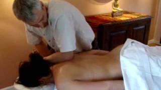 Deep Tissue Massage with Robert Byrnes - Part II