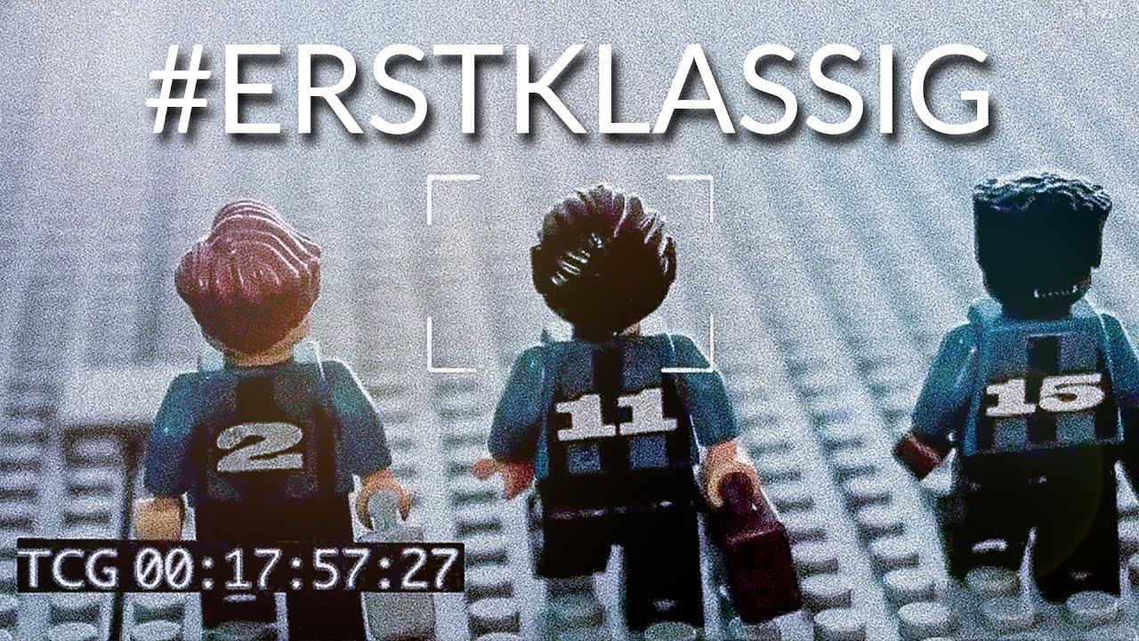 Lego #erstklassig