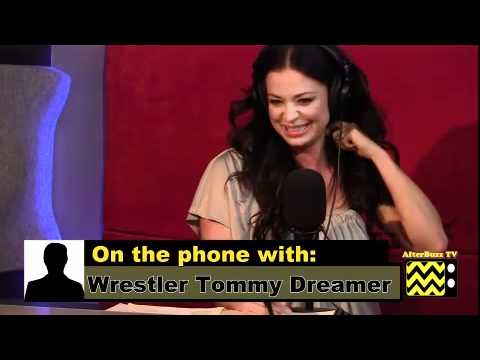 "Tough Enough After Show w/ Candice Michelle & Tommy Dreamer ""Get Your Teeth Out Of My Ring"""