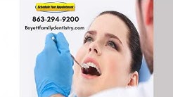 Types of Oral Surgery Procedures in Winter Haven, FL