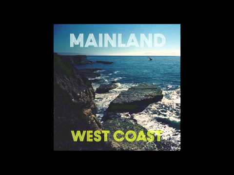 WEST COAST Coconut Records (cover) - MAINLAND