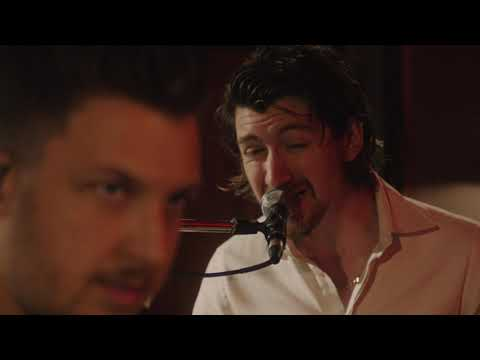 Arctic Monkeys - Four Out of Five (Fullscreen 1080p Live Spotify Singles Session 2018)