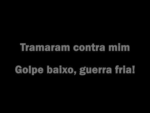 Guerra fria - Lea Mendonça - playback legendado