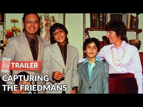 Capturing the Friedmans 2003   Documentary  Andrew Jarecki