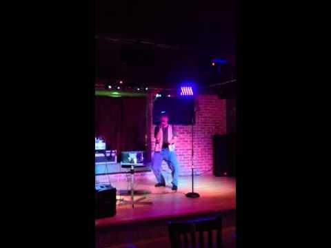 Karaoke @ The Black Rose in Boca Raton