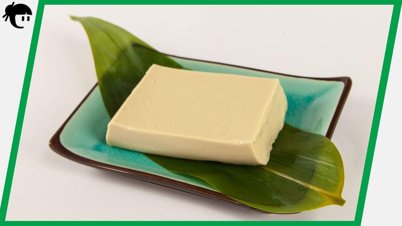 Recetas japonesas como preparar tofu de chufa cocina for Como cocinar el tofu fresco