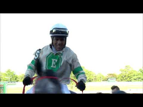 video thumbnail for MONMOUTH PARK 5-18-19 RACE 11