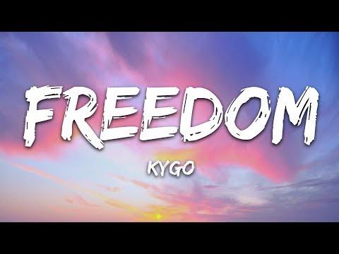 Kygo Zak Abel - Freedom