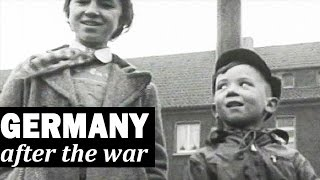 Repeat youtube video Germany After the War | A Family of the Industrial Ruhr | Documentary | 1958