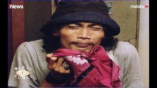Tukang Bubur Anto Ketahuan Warga Mencuri Celana Dalam Wanita Part 02 - Saksi Kunci 18/08