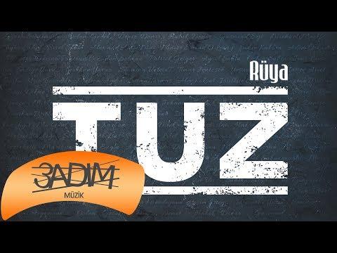 Tuz - Rüya (Official Lyric Video)
