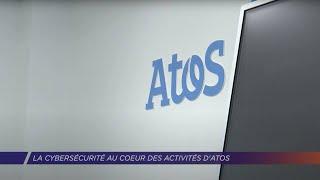 Yvelines | La cybersécurité au coeur des activités d'Atos