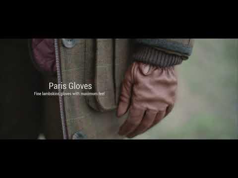 Laksen Paris Shooting Gloves