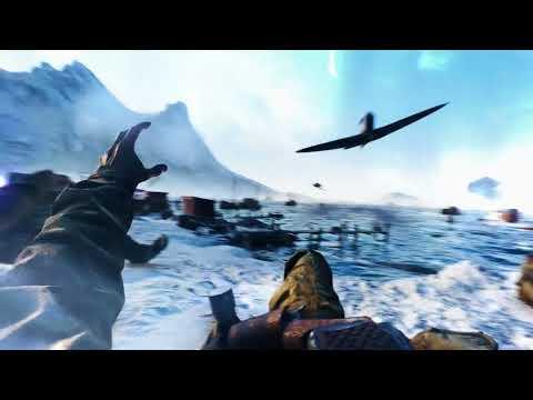 Battlefield 5 Multiplayer Trailer E3 2018 thumbnail