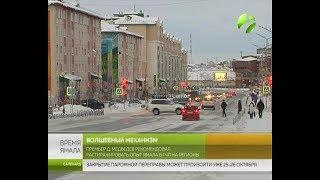 ГЧП: ямальский опыт распространится по России