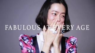 ファビュラスに輝く5人の女たち 30代 市川実日子(女優) 市川実日子 検索動画 4