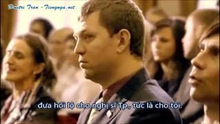 BÁO THÙ Tập 15 Cuộc chiến băng đảng xã hội đen ở Nga những năm cuối 90