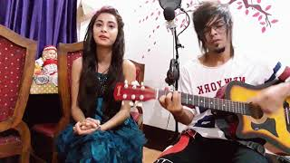 Race 3, selfish song, cover by Mehnaz nd Tanbeer...