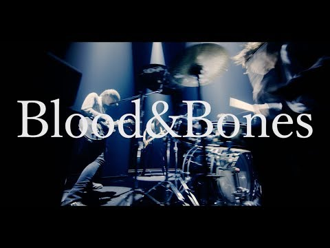 a flood of circle - Blood & Bones