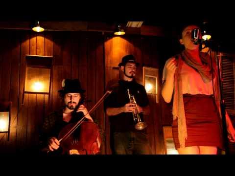 The Black Hats Ensemble - Serbian Tango