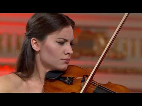 Celina Kotz (Poland) - Stage 2 - International H. Wieniawski Violin Competition BINAURAL